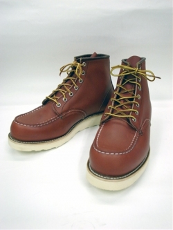 RED WING8875(モック)