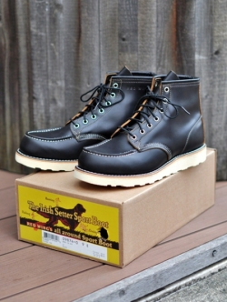 RED WING 9874(茶芯)