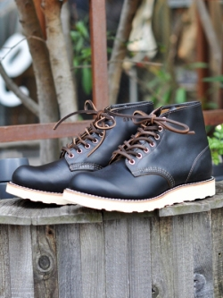 RED WING 9870(茶芯)