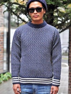 OLD DERBY KNITWEAR