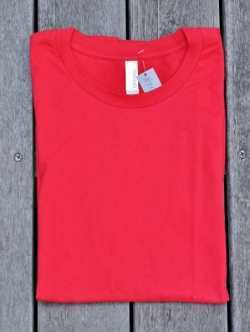 CANVAS Heavyweight 5.5 Oz Crew Tee 再入荷
