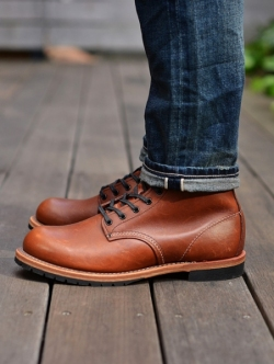 RED WING 9016 BECKMAN