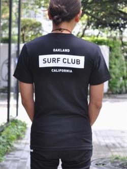 OAKLAND SURF CLUB 14th Street Tee