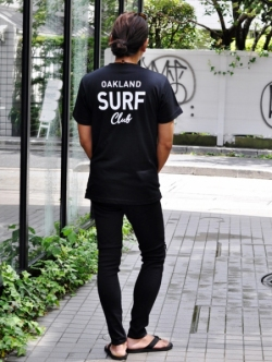 OAKLAND SURF CLUB Parkway Tee