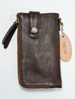 KETO New Leather Wallet