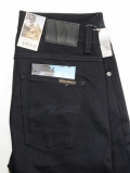 Nudie Jeans Lean Dean BLack