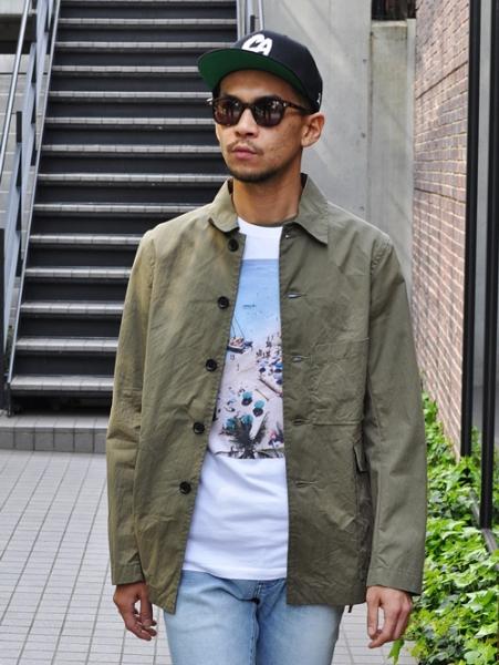 【楽天ランキング1位】薄軽なシャツ生地 サマージャケット メンズ 5Lまで揃う大きいサイズ 春 夏 カジュアル テーラードジャケット グレー ネイビー  ブラック 17102