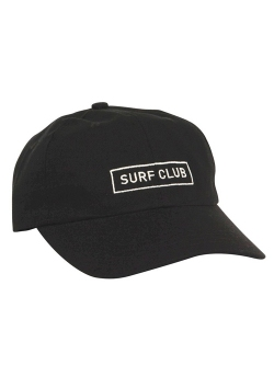 Oakland Surf Club  Box Logo CAP