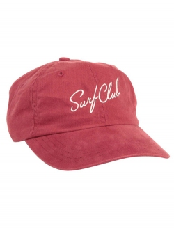 Oakland Surf Club New Wave Logo CAP