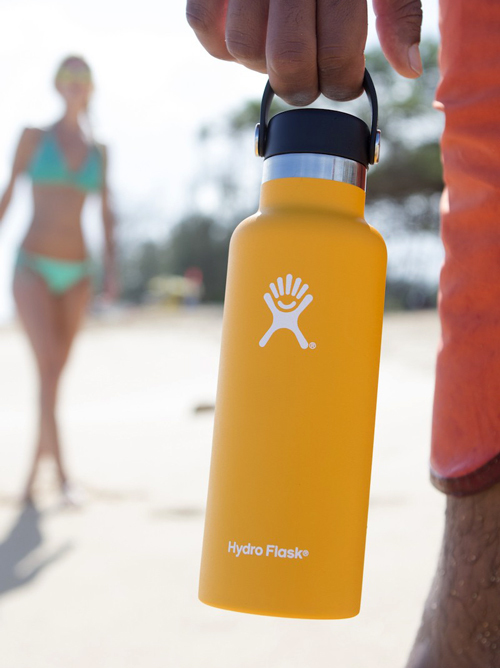 Hydro Flask HYDRATION 18 oz Standard Mouth 再入荷