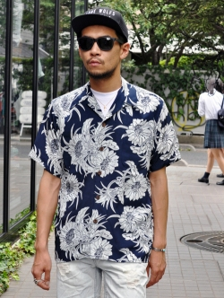 AVANTI SHIRTS NIGHT BLOOMING CEREUS