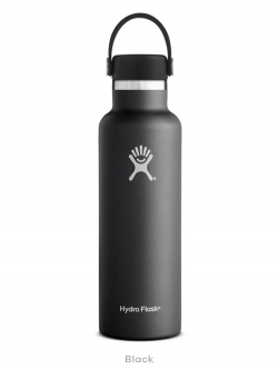 Hydro Flask HYDRATION 21 oz Standard Mouth 再入荷