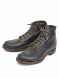 "RED WING  9060 BECKMAN FLAT BOX Black ""Klondike"""