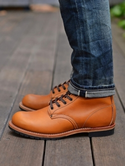 RED WING 9013 BECKMAN