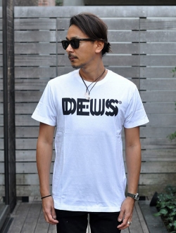 DEUS EX MACHINA  NEW T-SHIRT
