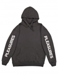 PLEASURES  HELL  HOODY