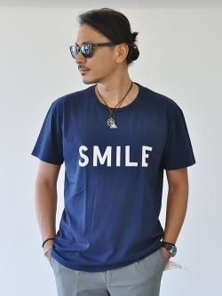 QUALITY PEOPLES  SMILE TEE