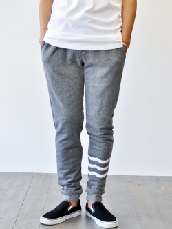 Sol Angeles Essential Jogger Grey