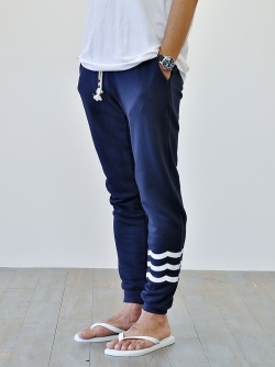 Sol Angeles Essential Jogger NAVY