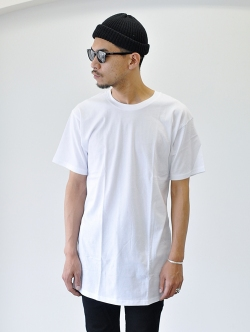 BELLA+CANVAS  LONG TEE