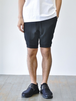 NIKE TECH PACK SHORTS BLACK 再入荷