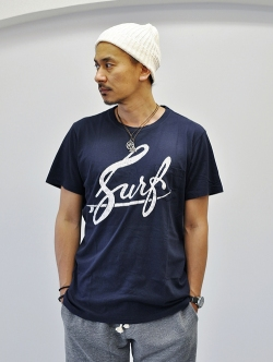 Sol Angeles SURF POCKET TEE