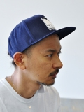 SAFARI掲載 OFF SHORE CAP 再入荷