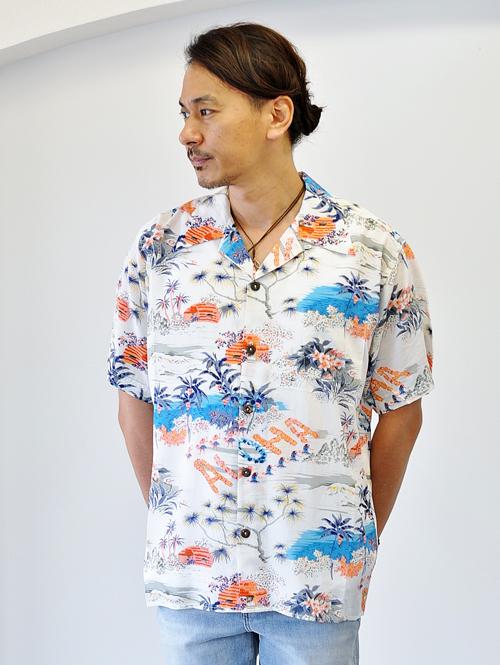 a9931a13 AVANTI DESIGNS ALOHA HAWAII を通販 | ETOFFE