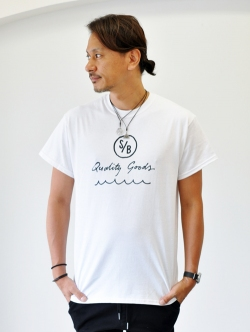 SURF BRAND Quality Goods Tee