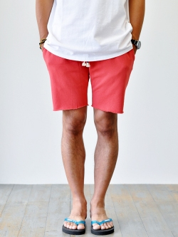 Sol Angeles ESSENTIAL SHORT RED