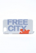 FREECITY DOVE iPhone 8