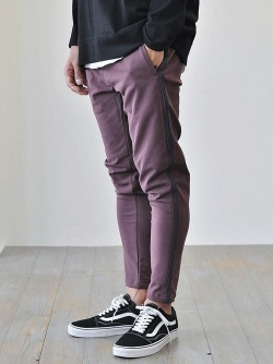 ZANEROBE JUMPSHOT TRACK PANT PORT JAPAN MODEL