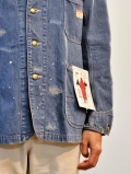 CAL O LINE  10oz  Denim Coverall