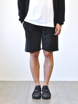 MITCHELL EVAN   PACIFIC KNIT PANEL SHORTS