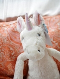 Jellycat Bashful Unicorn Medium