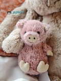 Jellycat Peanut Pig VERY Small