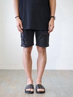 Rolla's Stinger Short - Blowout Black