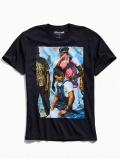 USAブランド 正規  Boys N The Hood Photo Tee