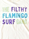 DUVIN FILTHY GANG TEE