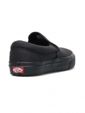 VANS 限定 MADE FOR THE MAKERS Classic Slip-on U ALL BLACK