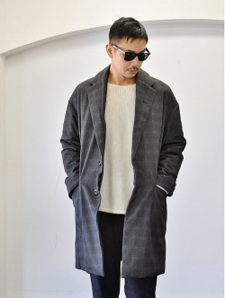 NYUZELESS DOWN COAT