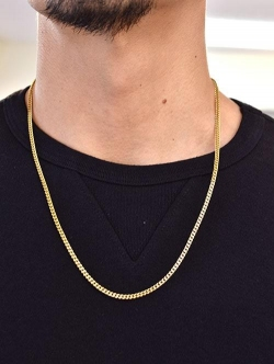 Ouro Goods Franco Chain  60cm