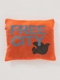 FREE CITY TWO IN ONE DOVE TEE 2枚パック