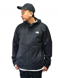 NORTH FACE USA  venture 2 jacket