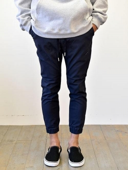 ZANEROBE SURESHOT JOGGER Duke Blue