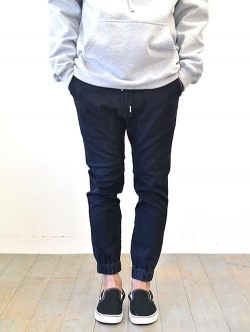 ZANEROBE SURESHOT JOGGER  Black Wash