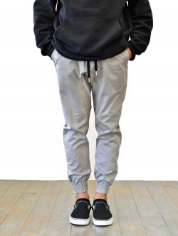 ZANEROBE Sureshot Lite Jogger  GD Ash JAPAN MODEL