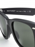 Ray Ban ORIGINAL WAYFARER CLASSIC JAPAN FIT BLACK