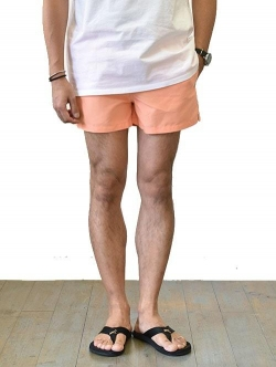 Boardies  HYDROCHROMIC  SWIMSHORT PEACH
