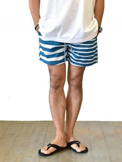 Boardies DOUBLE STRIPE SWINSHORT